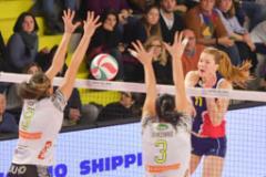 Savino Del Bene vince contro Modena (fonte foto comunicato stampa)