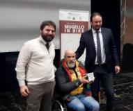 Fabrizio Caselli Paralimpiadi rio 2016