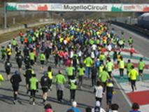 passata edizione Mugello Run