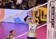 Il Bisonte Firenze (fonte foto sito Azzurra Volley)