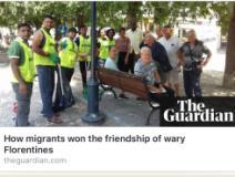 Sesto su The Guardian