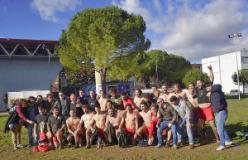 Toscana Aeroporti Firenze Rugby 1931 festeggia il decimo successo consecutivo