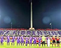 Fiorentina è la nostra Storia