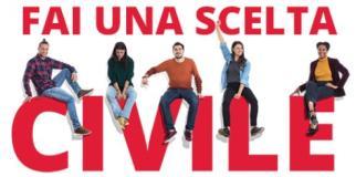 Immagine sul servizio civile sul sito Giovanisi'