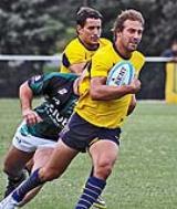 Pedro Mercerat (foto La Plata Rugby Club)