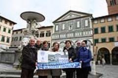 assegno unione clubs azzurri per fontana pampaloni piazza farinata degli uberti