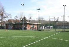 Campo sportivo delle Cascine del Riccio