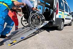 Domenica 4 marzo servizio gratuito di trasporto ai seggi della Misericordia di Prato