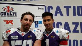 Guelfi Firenze Cabrera e Baiocco