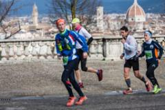 Firenze Urban Trail. Foto Studio SAB