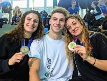 Borelli, Assilli e Origlia (fonte foto comunicato stampa)