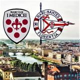Gemellaggio tra Toscana Aeroporti I Medicei e Rari Nantes Florentia