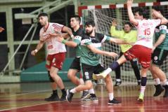 E.Go Tavarnelle la prima sconfitta del 2018 (fonte foto comunicato stampa)