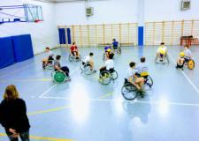 Basket su ruote, il progetto empolese