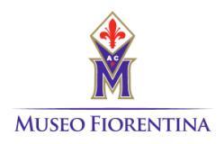 Logo Museo Fiorentina