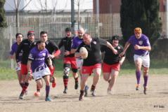 Foto Paolo Franciolini - Florentia Rugby