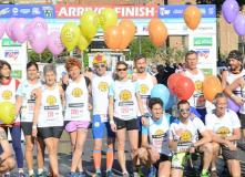 La Maratonina della Città di Prato (foto di repertorio)