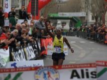 30° Maratonina Città di Prato: Vince il kenia con Tiongik e Lagat (fonte foto comunicato stampa)