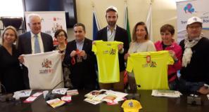 Presentazione Half Marathon Firenze Vivicitta'