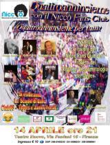 Locandina Nicco Fans Club