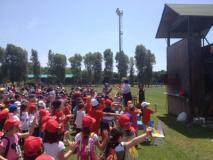 Sport e scuola - fonte Regione Toscana
