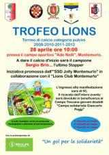 torneo lions
