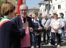 Il sindaco di Empoli Brenda Barnini  «Conoscere la storia per riconoscere  gli ... 1ba980943cd1