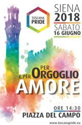 Manifesto Toscana Pride 2018