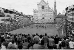 Calcio storico - foto Antonello Serino Redazione di Met