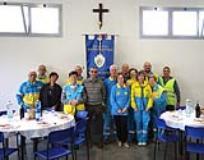 volontari misericordia di coiano