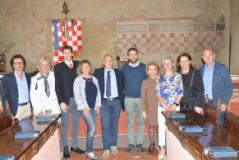 Conferenza stampa Special Olympics