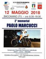 Ciclismo: Memorial Paolo Marcucci