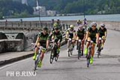 38° Giro dei 2 Bacini (ph B.Rino)