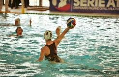 Firenze capitale della pallanuoto femminile (fonte foto pagina fb pallannuoto Firenze)