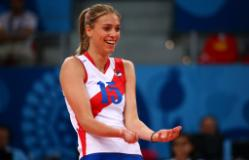 Jovana Stevanovic (fonte foto comunicato stampa)
