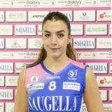Sonia Candi (fonte foto comunicato stampa)