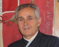 Alfiero Ciampolini, presidente della Consulta Metropolitana del Volontariato