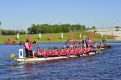 Donne in rosa (fonte foto comunicato stampa)