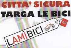 Banner progetto 'Lamibici'