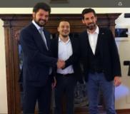 Accordo tra Sesto Calcio e Florentia CF