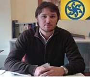 Enrico Cristiani  (fonte foto comunicato stampa)