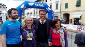 Torna la Maratona che ha fatto sognare intere generazioni di atleti negli anni '70