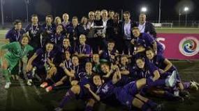 La Fiorentina Women s vince la Coppa Italia (Fonte foto Facebook comune di Firenze)
