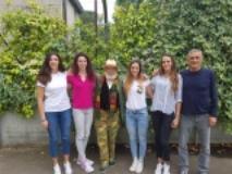 Nadia Centoni nuovo preparatore Bisonte Volley
