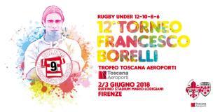 12° Torneo Borelli