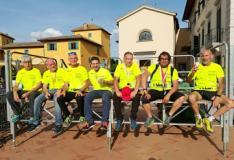 Alla Chianti Classico Marathon