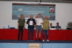 Premiazione Kantans