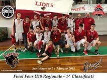 Montemurlo Basket