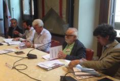 Firma protocollo per Pistoia-Abetone Ultramarathon