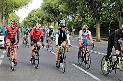 Ciclo turistica (foto Antonello Serino foto Redazione Met)
